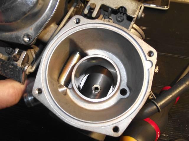 XV 750/1000 héritage racer  3zg03x