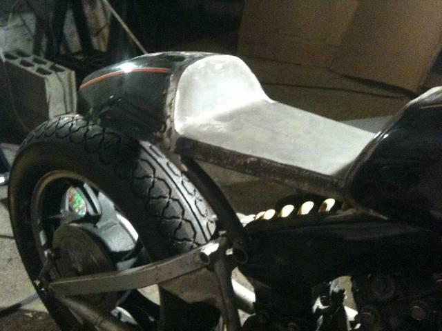 XV 750/1000 héritage racer  Bx7435
