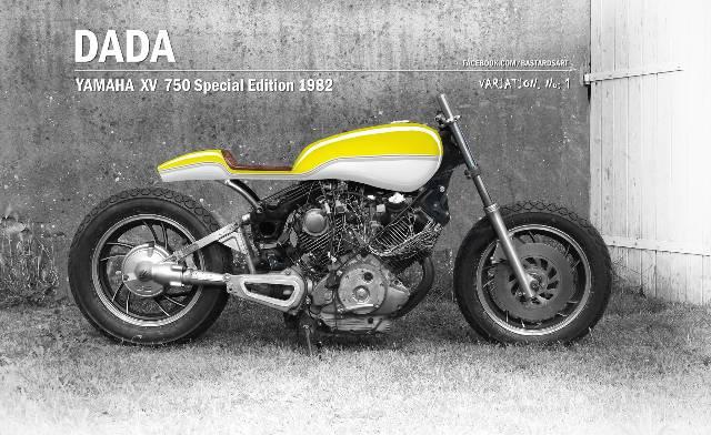 XV 750/1000 héritage racer  - Page 2 S21q68