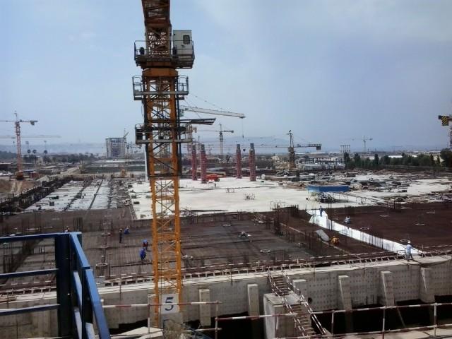 مشروع جامع الجزائر الأعظم: إعطاء إشارة إنطلاق أشغال الإنجاز - صفحة 3 G9vyzm