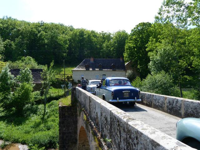 Balade d'Heureux dans le Tarn et Garonne 2g4dh7
