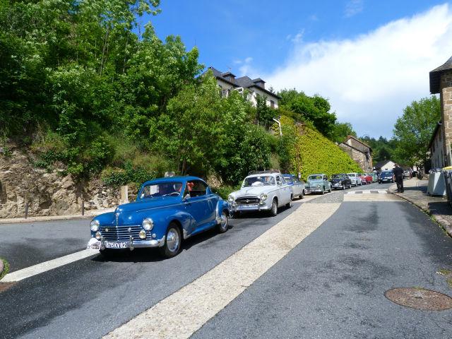 Balade d'Heureux dans le Tarn et Garonne 9u58hr