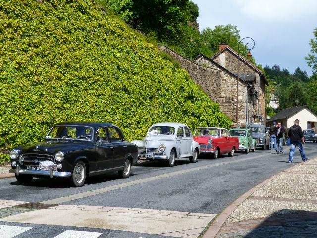 Balade d'Heureux dans le Tarn et Garonne Dzcxua