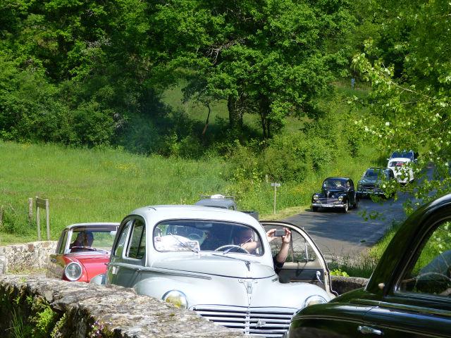 Balade d'Heureux dans le Tarn et Garonne Yc8nga