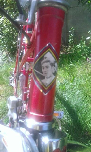 Eddy Merckx 9d4hgc
