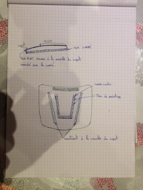 """PEUGEOT 404 coupé """"LaTiNa PrOjEcT""""  Vol 2  >> Gcx707"""