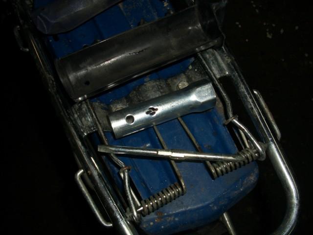 Honda Camino DX  0vq1ko