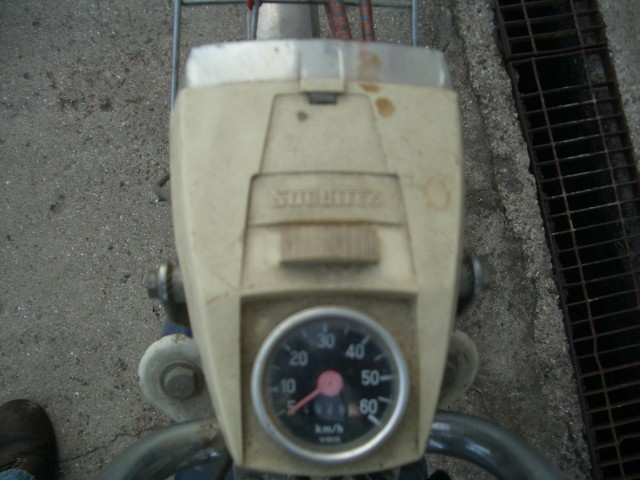Honda Camino DX  18mk8y