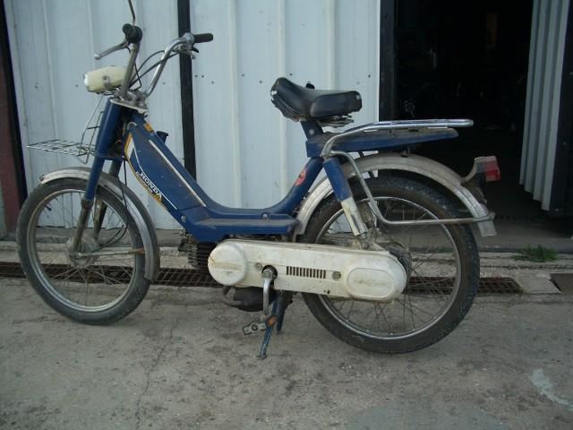 Honda Camino DX  38iu6u