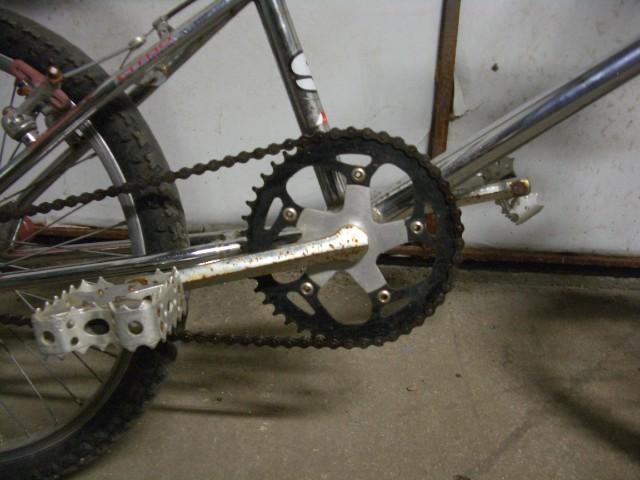 BMX Sunn 3t9d1r
