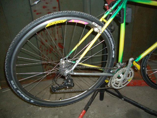 Cyclo cross 8tfqbv