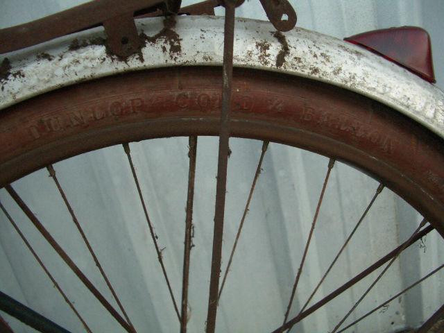 Cycle Girard Anxond