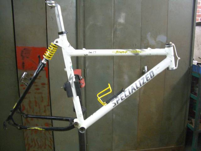 VTT Specialized A1 ground control 1996 Ci9qy7