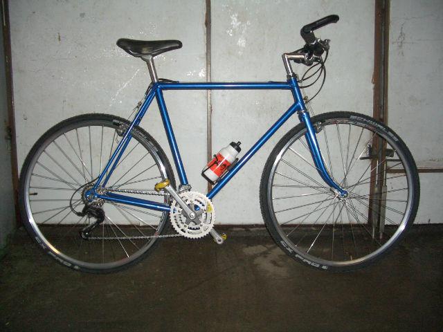 Cyclo cross - Page 3 Cpqpao