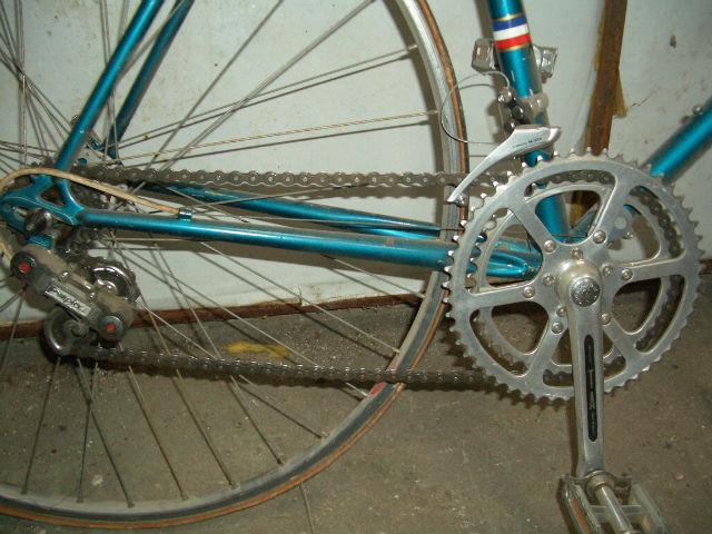 Vélo Martin D8di1j
