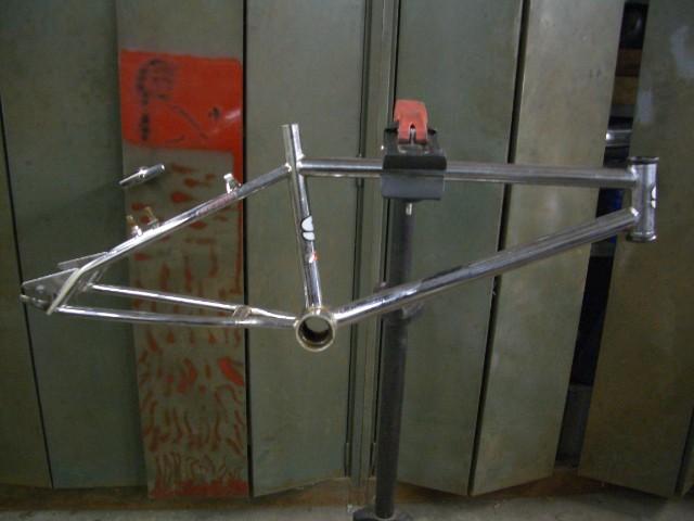 BMX Sunn Eeshd1
