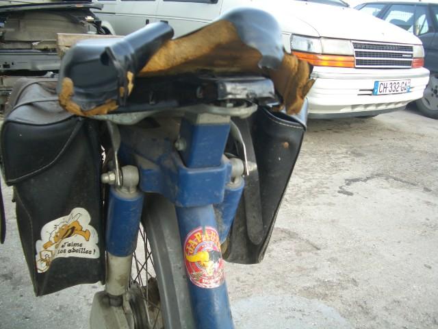 Honda Camino DX  Fpypnv