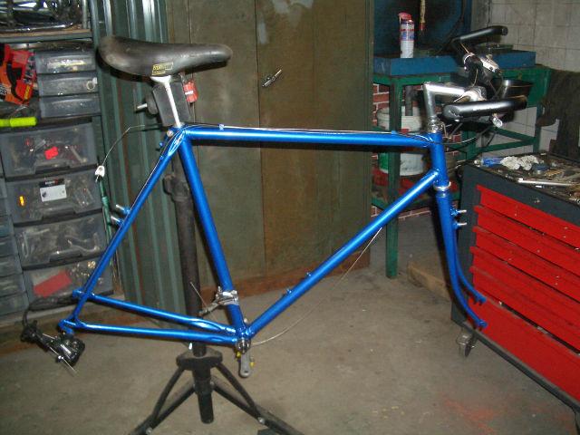Cyclo cross - Page 3 Iwaedh