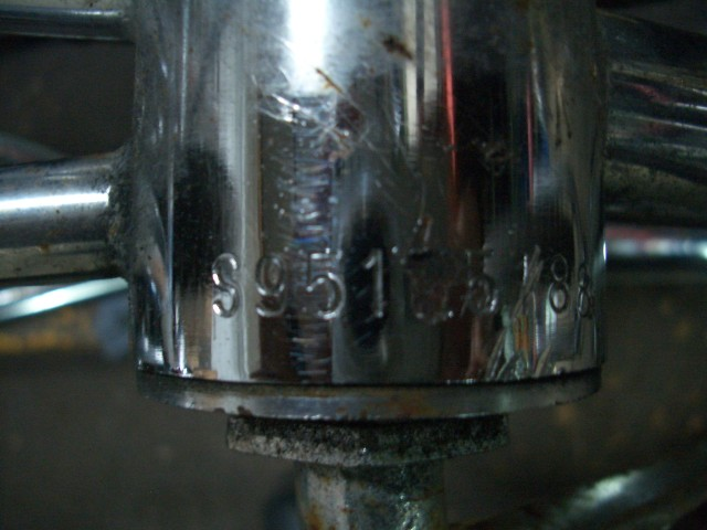 BMX Sunn Nsfa8b