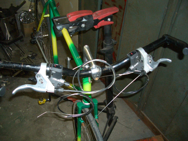 Cyclo cross S95v27