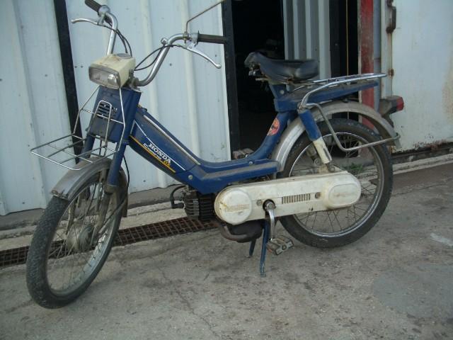 Honda Camino DX  Ydif6w