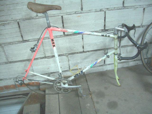 vélo course MBK  Zpgl5q
