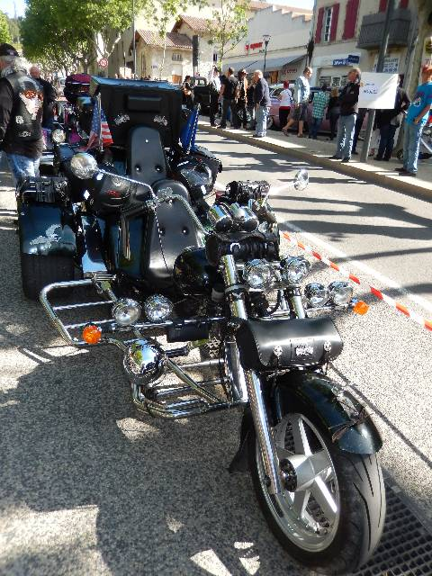 Américan Bike à Beaucaire (30) A0o639