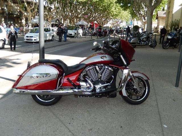 Américan Bike à Beaucaire (30) B16qrw