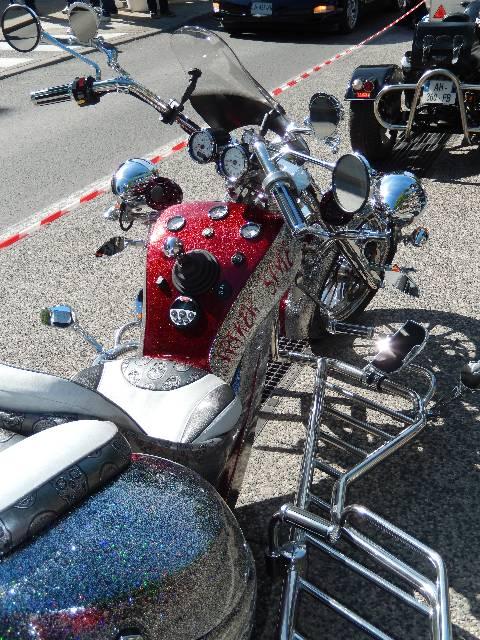 Américan Bike à Beaucaire (30) J04b8l