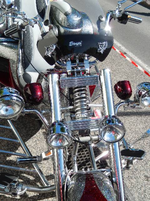 Américan Bike à Beaucaire (30) K9198l