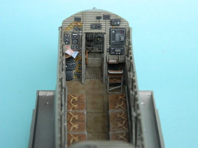 Ju-52. Revell1/48. 3csxuv