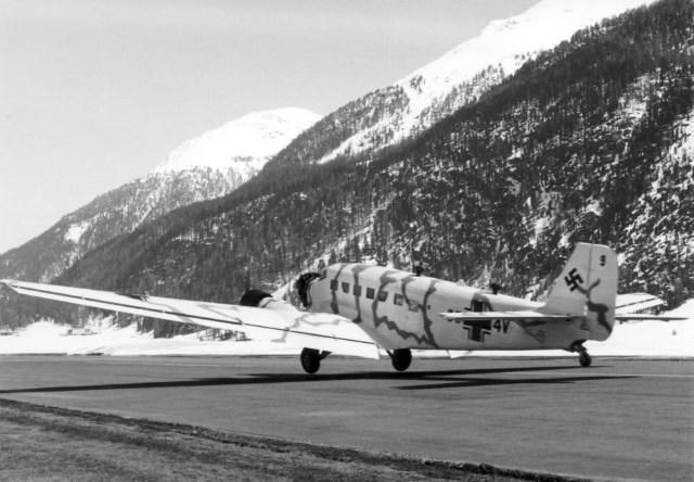 Junkers Ju-52. Italeri 1/72. 5nz5td
