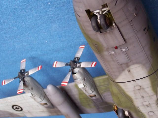 Hercules C-130 H. Aqvzh5