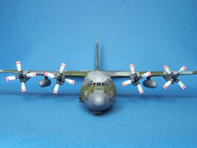 Hercules C-130 H. N9qh23