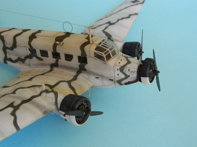 Junkers Ju-52. Italeri 1/72. Q3lqsn