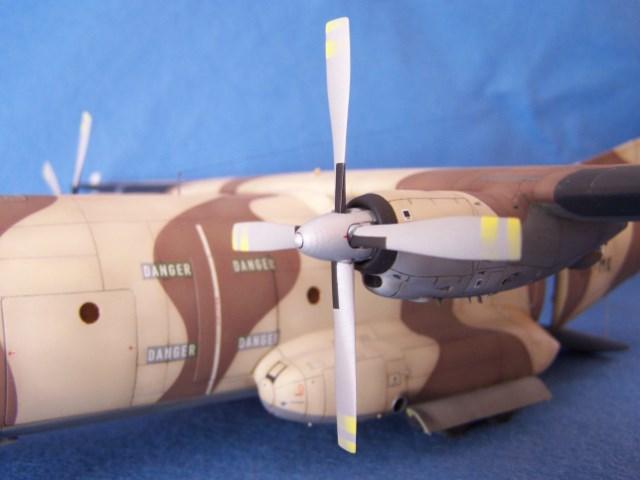 TRANSALL C-160 1/72 X3ggbu