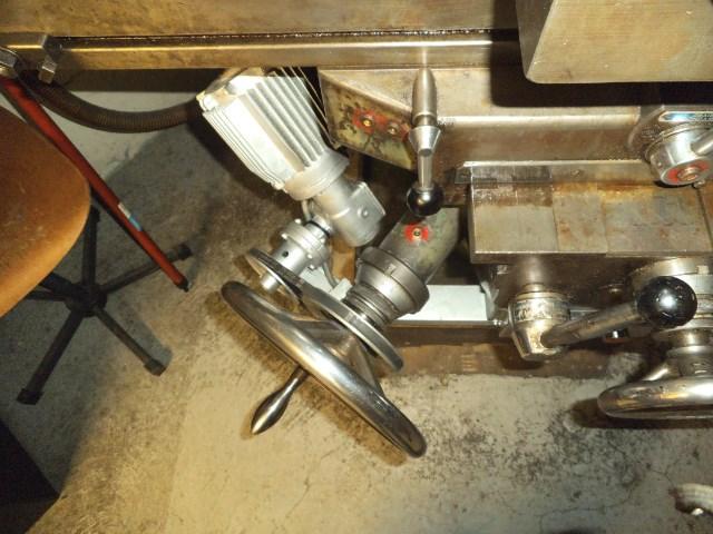 Dufour F52 élèctrification du Z Brjhr9