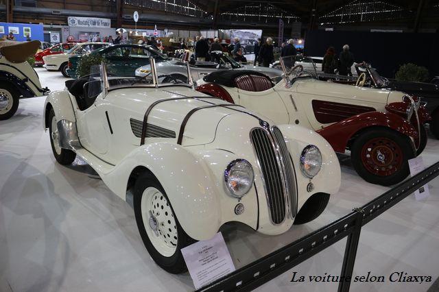 Avignon Motor Festival Mars 2016 A79hjb