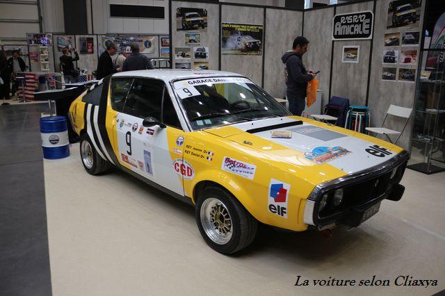 Avignon Motor Festival Mars 2016 Ar728c