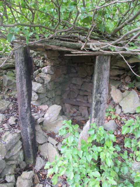 Bunkers sur la colline du Roucan-Marcorignan (11) 0mc063