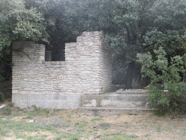 Bunkers sur la colline du Roucan-Marcorignan (11) 1ay40t