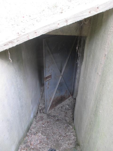 Bunkers sur la colline du Roucan-Marcorignan (11) 36veud