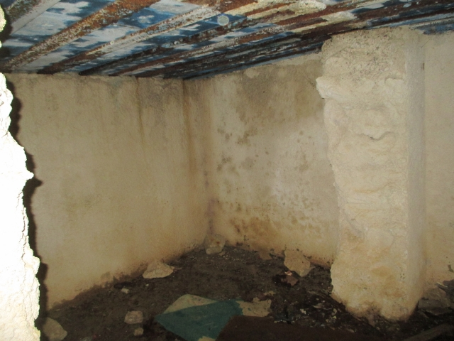Bunkers sur la colline du Roucan-Marcorignan (11) 8sbtdm
