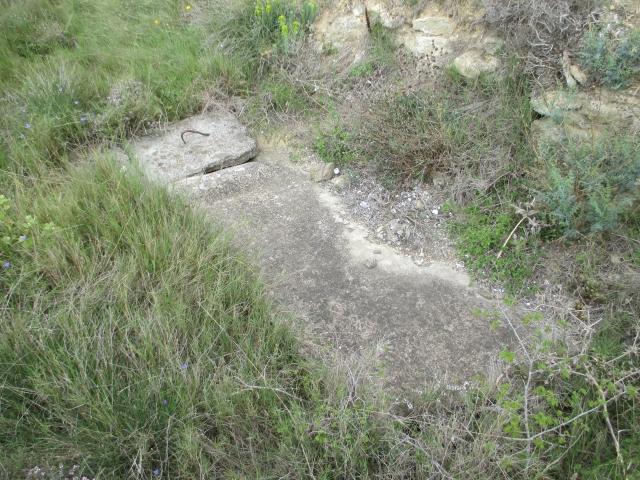 Bunkers sur la colline du Roucan-Marcorignan (11) Hbd2fd