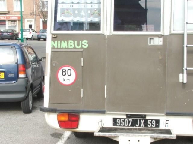 Nimbus à vendre G7b31g