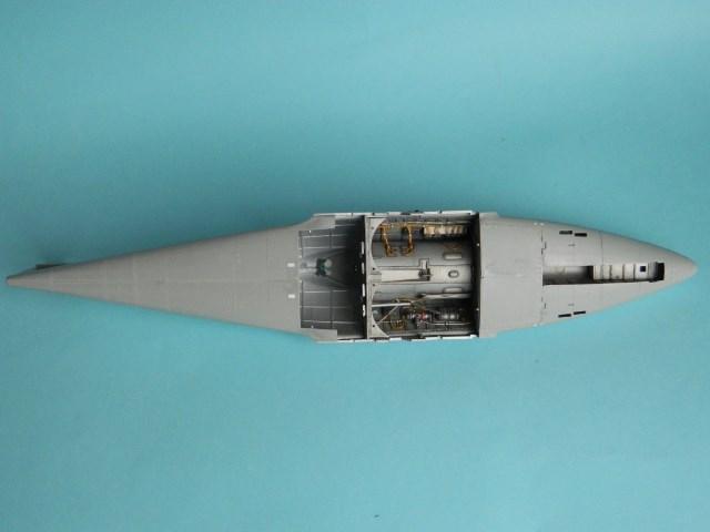 Me 262 A 1a. 1/32 Trumpeter . 099emn