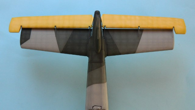 Ju-52. Revell1/48. - Page 5 0j61yo