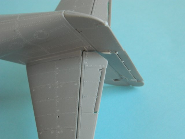 Me 262 A 1a. 1/32 Trumpeter . - Page 2 1rqc2d