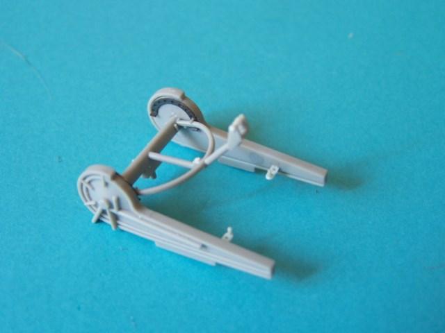 SWORDFISH Mk1. Trumpeter 1/32. 285ekw
