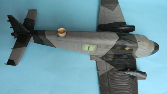 Ju-52. Revell1/48. - Page 4 63kn9o